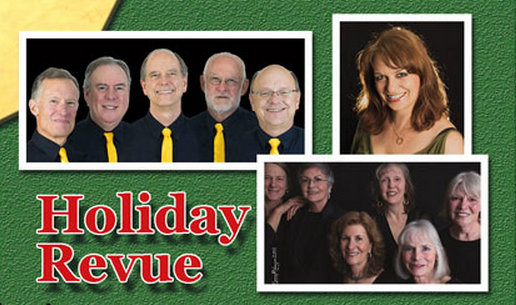 holiday revue