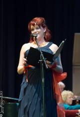 PIC2015 - Holiday Revue 21 - Marja Liisa Kay