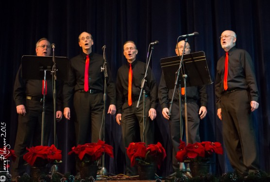PIC2015 - Holiday Revue 49 - The Acafellas